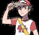 Entrenador Pokémon