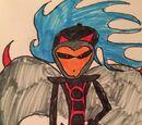 Phoenix the Destroyer