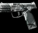 Steyr M9-A1 Winter Camo