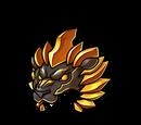 Golden Beast Mask (Gear)
