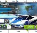 Credits & Token Cars