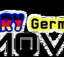 AGK Crossovers of GeneBernardinoLawl's AGK series