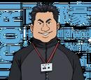 Takeshi Nishigori