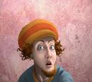 Personajes del Ladrón del Rayo