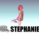 Stephanie Meanswell