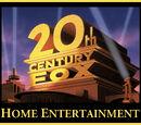 20th Century Fox Home Entertaiment