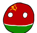 Lithuanian SSRball