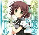 Light Novel Volume 9