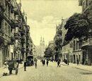Ulica Garbary
