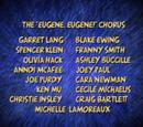 Eugene, Eugene!/Trivia