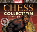 Marvel Chess Collection Vol 1 59