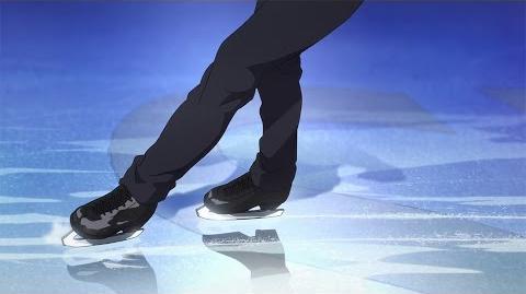 TVアニメ「ユーリ!!! on ICE