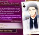 Becoming Your Perfect Husband: Soryu
