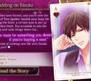 Bidding on Eisuke