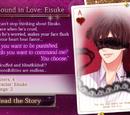 Bound in Love: Eisuke