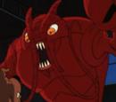 Lobster-Man (Scooby-Doo)
