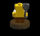 SpongeBob SquarePants (Ohmyheck)