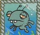 Silas Plankton