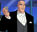 Lex Luthor (DC Animated Universe)
