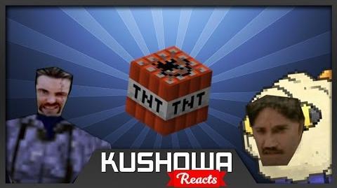 Kushowa Reacts to Guards N' Retards: Da bomb