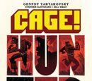 CAGE! Vol 1 2