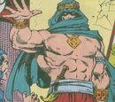 Абдул Альхазред (Marvel)