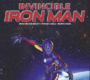 Invincible Iron Man Vol 4 2