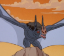 Giant Bat (Godzilla: The Series)