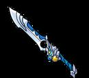 Azure Blade (Gear)