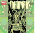 Inhumans Vol 4 1
