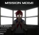 Modo de Missão