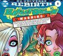 Harley Quinn Vol 3 8