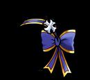 Azure Knight's Hairclip (Gear)