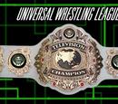UWL Television Championship