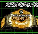 UWL Prestige Championship