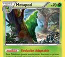 Metapod (Generaciones TCG)