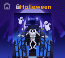 Level 11: Halloween
