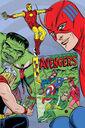 Avengers Vol 7 4.1 Allred Variant Textless.jpg