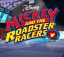 Mickey and the Roadster Racers theme