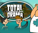 Total Drama: Redemption Brawl