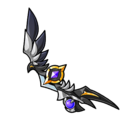 Black Wing Bow (Gear)