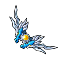 Azure Bow (Gear)