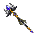 Black Wing Staff (Gear)
