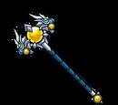 Azure Staff (Gear)