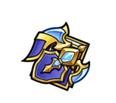 Azure Knight's Tome (Gear)
