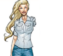 Patricia Starr (Earth-616)