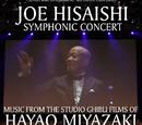 DragonQueen88/Joe Hisaishi Symphonie-Konzert