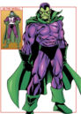 Sk'ym'x (Earth-712) from Avengers Roll Call Vol 1 1 0001.jpg