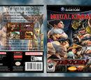 Mortal Kombat vs Tekken