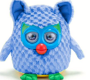 Fuzzy Wonderz (Furby fake)
